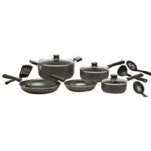 Tefal C957SC64 Admiration 12 pc Cook Set