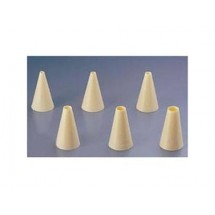Thermohauser 31937 6 Piece Plain Tips Set
