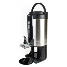 Thunder Group ASGD057 5.7 lt / 1.5 Gallon Gravity Flow Dispenser