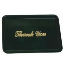 Thunder Group PLPT046 Plastic Tip Tray 4 DOZ