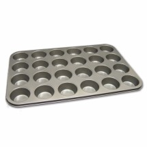 Thunder Group SLKMP024 24 Cup Non-Stick Muffin Pan