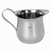 Thunder Group SLRBC001 3 oz. Bell Creamer 1 DOZ