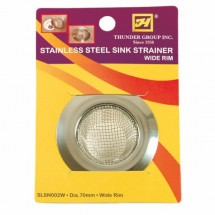 Thunder Group SLSN002W Medium Sink Strainer 1 DOZ