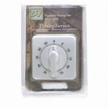 Thunder Group TIM-60 60 MinuteTimer 1 DOZ