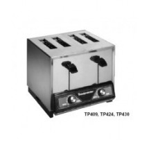 Toastmaster TP424 Four Slot Pop-Up Toaster