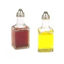 Traex 68020 Dripcut Oil & Vinegar Cruet