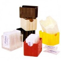 Traex SC100718 DripCut Almond Sugar Caddy