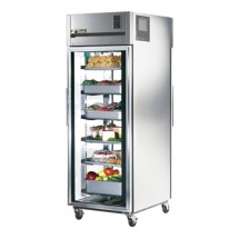 True STA1RPT-1G-1G 31 Cu Ft Pass-Thru One-Section Refrigerator