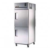 True STA1RPT-2HS-1G 31 Cu Ft Pass-Thru One-Section Refrigerator