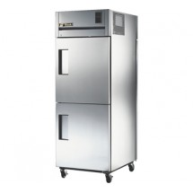 True STR1RPT-2HS-1S 31 Cu Ft Pass-Thru One-Section Refrigerator