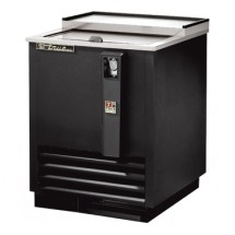 True TD-24-7 Flat-Top Can / Bottle Cooler