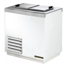 True THDC-2SF 4.5 Cu Ft Ice Cream Ice Cream Dipping Cabinet