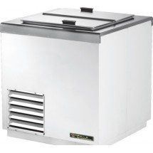 True THDC-4 7.2 Cu Ft Horizontal Ice Cream Ice Cream Dipping Cabinet