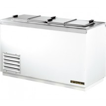 True THDC-4SF 10.1 Cu Ft Horizontal Ice Cream Ice Cream Dipping Cabinet