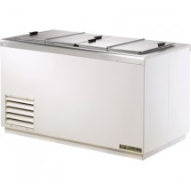 True THDC-8 16.1 Cu Ft Horizontal Ice Cream Ice Cream Dipping Cabinet