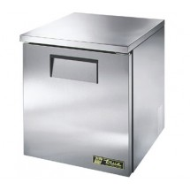 True TUC-27-LP 6.5 Cu Ft Low Profile Undercounter Refrigerator