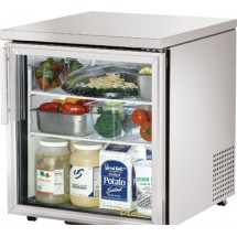 True TUC-27G-LP TRUE 6.5 Cu Ft Low Profile Undercounter Refrigerator
