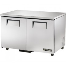 True TUC-48F-ADA 12 Cu Ft Undercounter Freezer