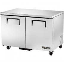 True TUC-48F TRUE 12 Cu Ft Undercounter Freezer