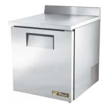 True TWT-27-ADA 6.5 Cu Ft One-Section Work Top Refrigerator