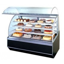 Turbo Air TB-5 59-3/10''W Bakery Non-refrigerated Display Case