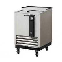 Turbo Air TBC-24SD 24''L Bottle Cooler