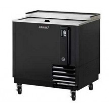 Turbo Air TBC-36SB 36''L Bottle Cooler