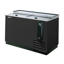 Turbo Air TBC-50SB 50''L Bottle Cooler
