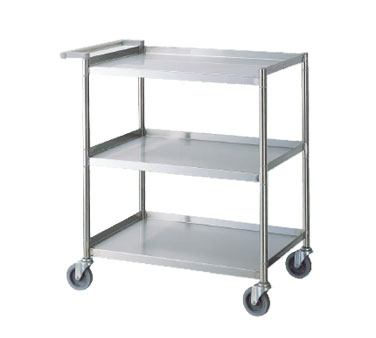 Turbo Air TBUS-1524 Three-Shelved Bus Cart