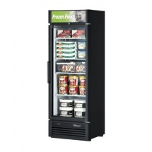Turbo Air TGF-15SD Super Deluxe Glass Merchandiser Freezer- 15.9 Cu Ft.