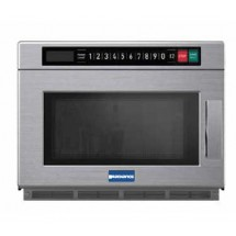 Turbo Air TMW-1200HD 1200W Digital Type-Heavy Duty Microwave Oven
