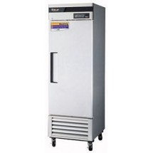 Turbo Air TSF-23SD One-Section Reach-In Super Deluxe Freezer