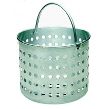 Update International ABSK-100 Steamer Basket for APT-100