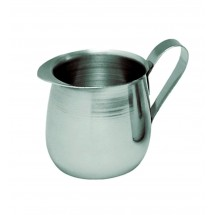 Update International BC-3 3 Oz. Bell Creamer