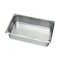 Update International CC-2 / WP Water Pan for 1 / 2 Size Chafer