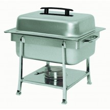 Update International CC-2P Half Size Chafing Dish