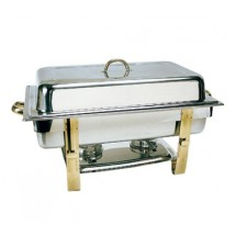 Update International DC-6N Oblong 8 Qt. Chafing Dish