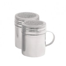 Update International DR-10 Stainless Steel 10 Oz. Dredge
