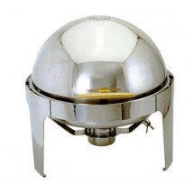 Update International EC-14 / DP 2 Division Chafer FoodPan for EC-14