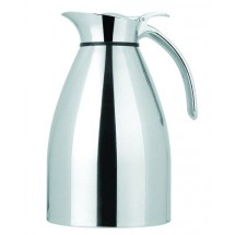 Update International PM-150 Stainless Steel 50 Oz.Premium Carafe
