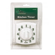 Update International TIM-60LR 60 Minute Mechanical Timer