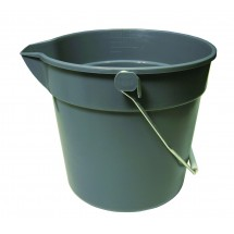 Update International UPP-10 Utility Pail 10 Qt.