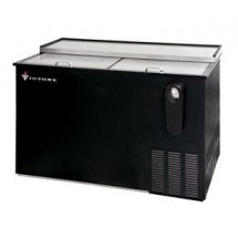Victory VDW-50-18 Black Bottle Cooler