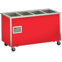 Vollrath 36150 Five Well Hot Food Station