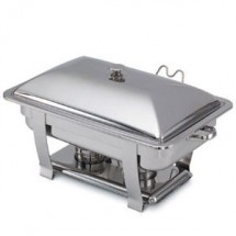 Vollrath 46519 Food Pan for Chafer