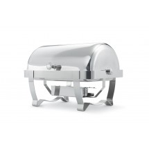 Vollrath 46520 Stainless Steel Fully Retractable Chafer