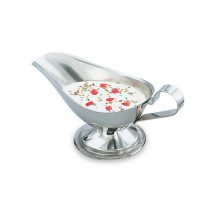Vollrath 47575 Stainless Steel Gravy Boat