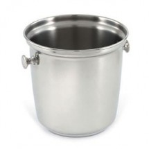 Vollrath 48330 Silverplated  Wine Bucket