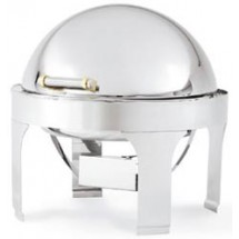 Vollrath 48765 Fully Rectractable Round Chafer