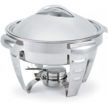 Vollrath 49522 Stainless Steel Round Chafer
